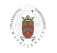 Logo de la Universidad Complutense de Madrid