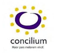 Logo de Concilium