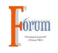 Logo de Fórum XXI
